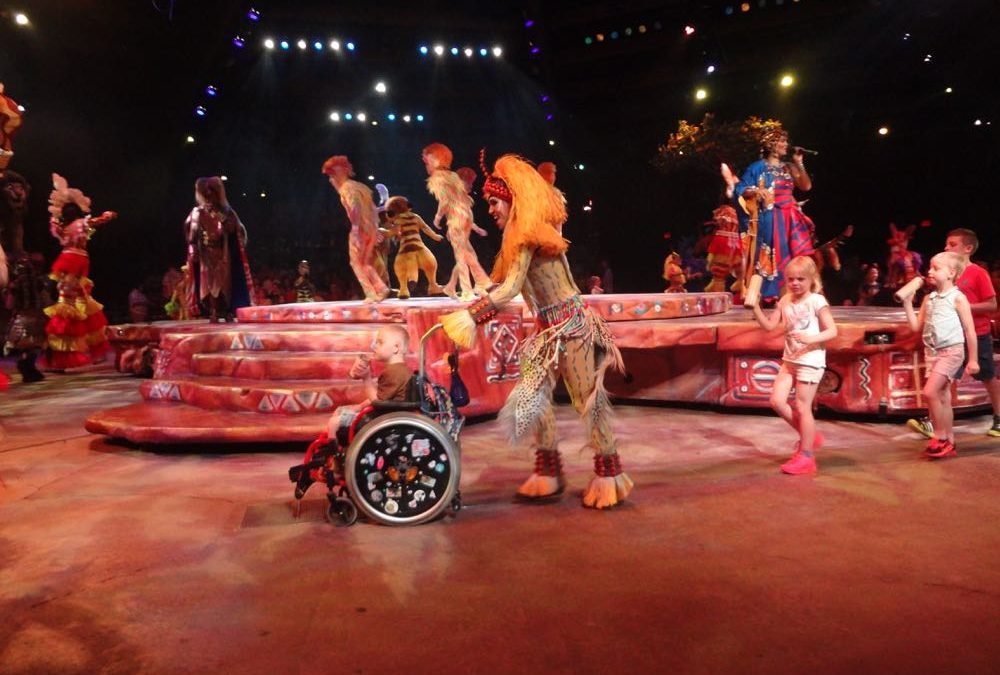 Disney & Disability